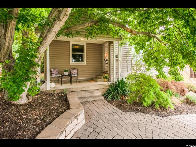 Home for sale at 312 N G St, Salt Lake City, UT 84103. Listed at 485000 with 4 bedrooms, 2 bathrooms and 2,160 total square feet