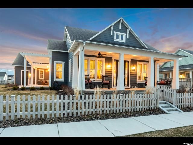 10732 S WISTFUL WAY, South Jordan UT 84009