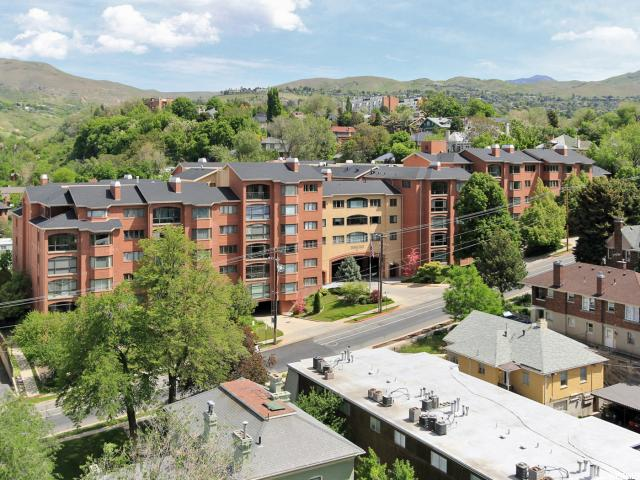 Home for sale at 171 E Third Ave #505, Salt Lake City, UT 84103. Listed at 624000 with 2 bedrooms, 2 bathrooms and 2,098 total square feet