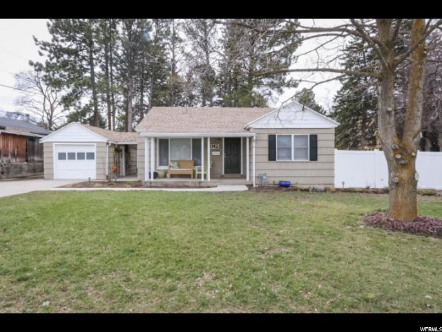 Home for sale at 2142 E 3205 South, Salt Lake City, UT 84109. Listed at 415000 with 3 bedrooms, 2 bathrooms and 1,694 total square feet
