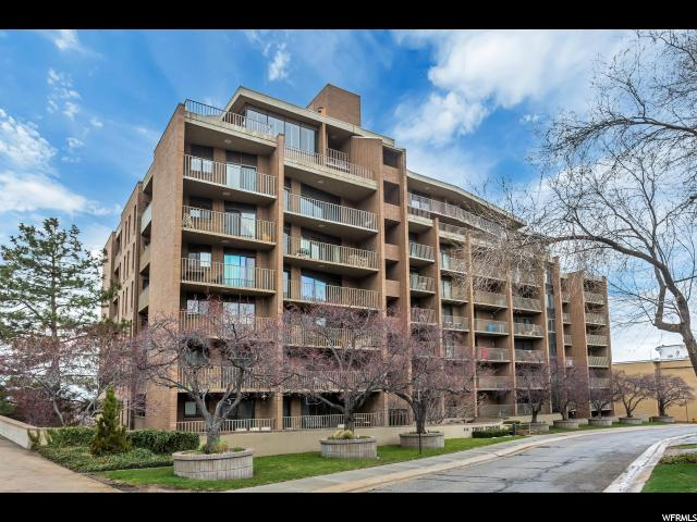 Home for sale at 245 N Vine St #305, Salt Lake City, UT 84103. Listed at 325000 with 2 bedrooms, 2 bathrooms and 1,225 total square feet