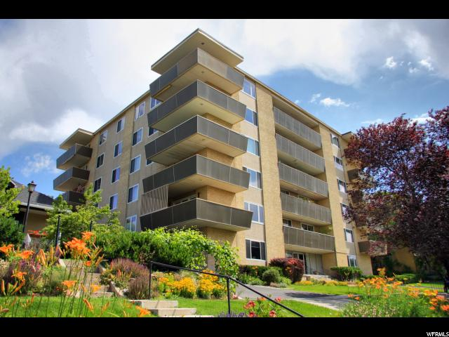 Home for sale at 521 E 5th Ave #301, Salt Lake City, UT 84103. Listed at 310000 with 2 bedrooms, 2 bathrooms and 1,085 total square feet