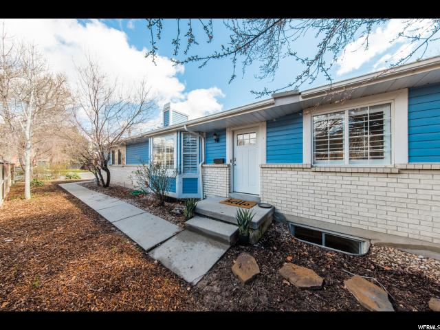 Home for sale at 1960 S 400 East, Salt Lake City, UT 84115. Listed at 475000 with 5 bedrooms, 2 bathrooms and 2,808 total square feet