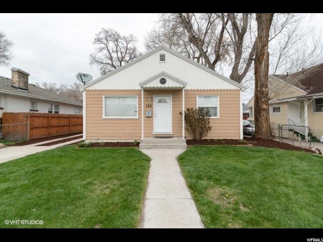 155 E GARDEN AVE, Salt Lake City UT 84115