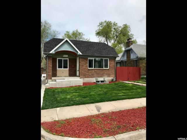 Home for sale at 175 E Coatsville Ave, Salt Lake City, UT 84115. Listed at 395000 with 4 bedrooms, 3 bathrooms and 1,710 total square feet