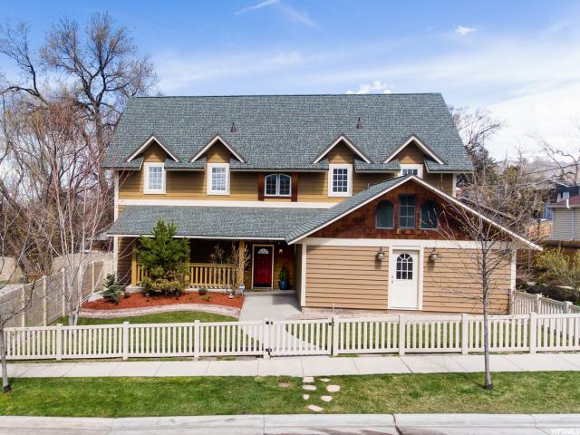 Home for sale at 1209 E Logan Ave, Salt Lake City, UT 84105. Listed at 650000 with 6 bedrooms, 4 bathrooms and 3,341 total square feet