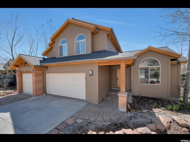 4173 SUNRISE DR Unit 46, Park City UT 84098