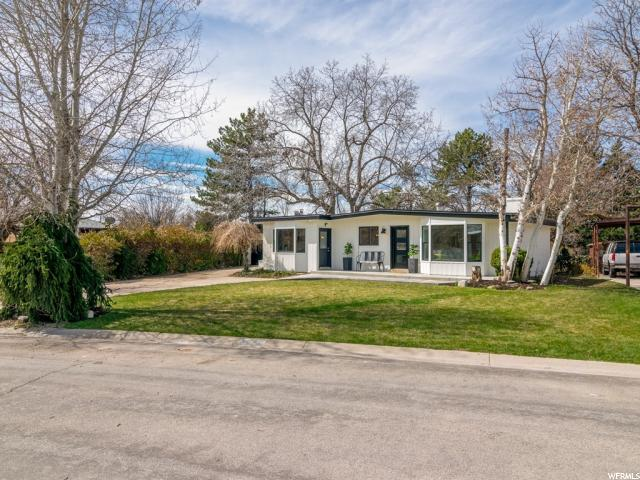 Home for sale at 3678 S 2210 East, Millcreek, UT 84109. Listed at 674900 with 4 bedrooms, 3 bathrooms and 2,548 total square feet