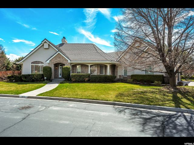 5275 WINDSOR LN, Highland UT 84003