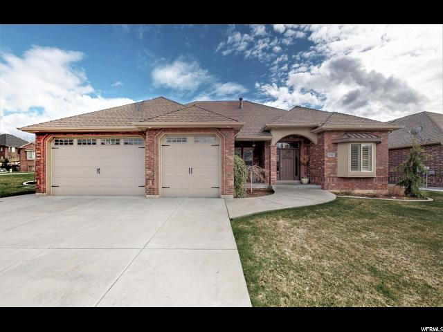1943 E HAMPTON GREEN WAY, Ogden UT 84403