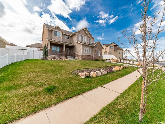 8632 S MILLRACE BEND RD, West Jordan UT 84088