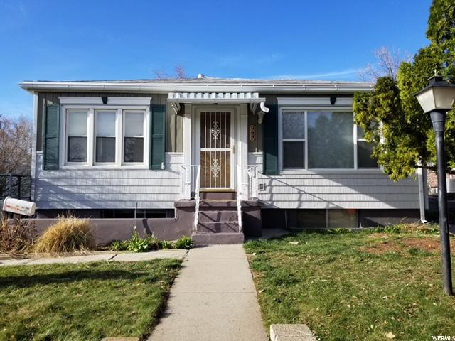 Home for sale at 2323 E Kensington Ave, Salt Lake City, UT 84108. Listed at 459000 with 3 bedrooms, 3 bathrooms and 2,030 total square feet