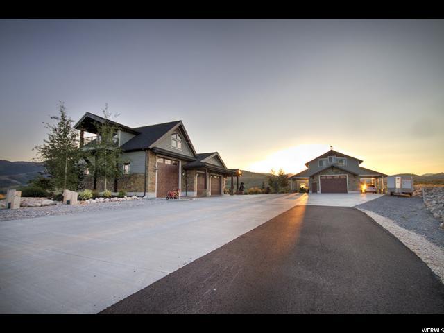 Fish Haven Utah Homes for Sale