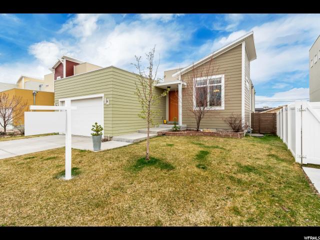South Salt Lake Rambler/Ranch built 2012