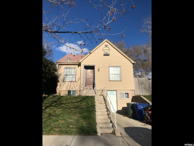 Home for sale at 617 S 1200 East, Salt Lake City, UT 84102. Listed at 575000 with 5 bedrooms, 3 bathrooms and 1,946 total square feet