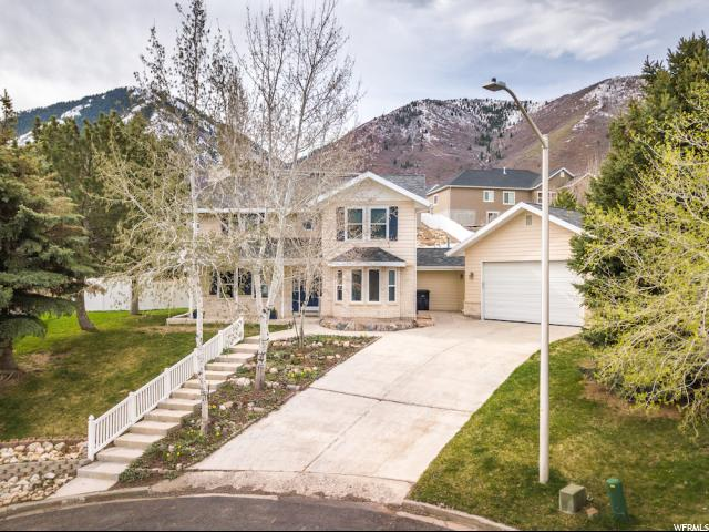 2554 OAK HAVEN CIR, Spanish Fork UT 84660