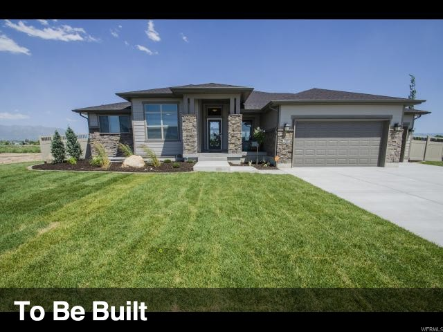 3634 S GREEN FARM WAY Unit 24, West Haven UT 84401