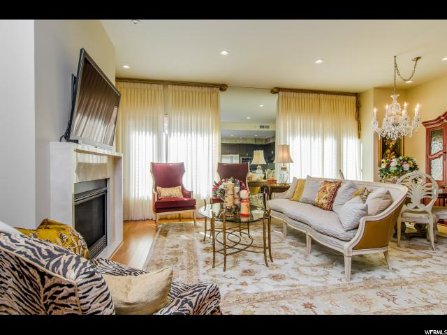 Home for sale at 55 W South Temple #206, Salt Lake City, UT 84101. Listed at 700000 with 2 bedrooms, 2 bathrooms and 1,586 total square feet