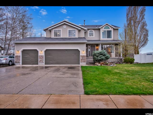4208 W TETON ESTATES DR, West Jordan UT 84088