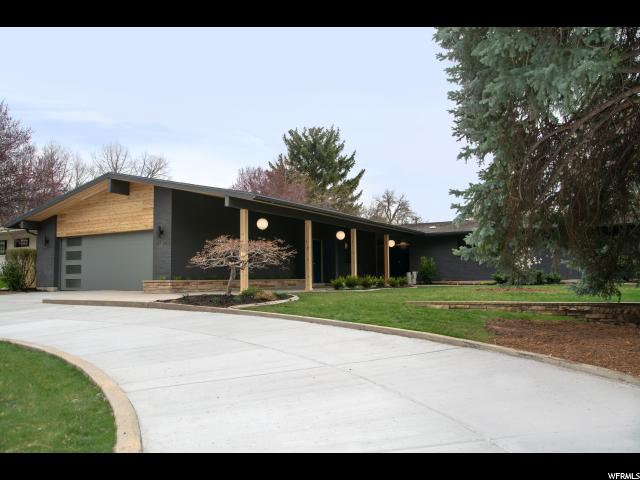 Home for sale at 1738 E Countryside Dr, Salt Lake City, UT 84106. Listed at 1600000 with 6 bedrooms, 5 bathrooms and 5,644 total square feet