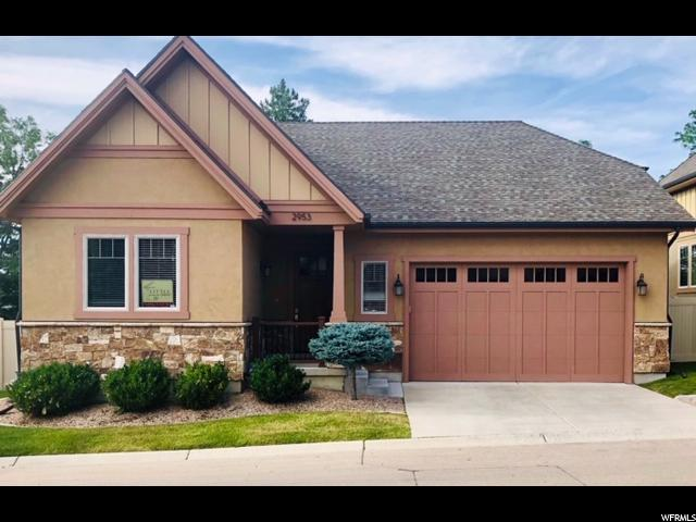 2953 E MARLEY PL, Salt Lake City UT 84109