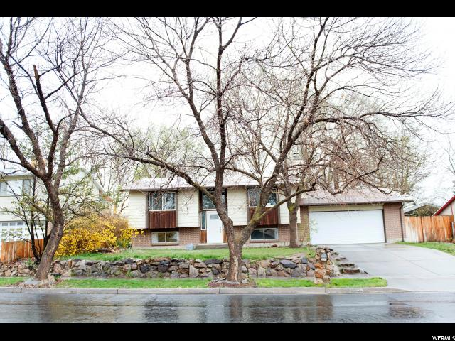 10889 S SHADY DELL, Sandy UT 84094