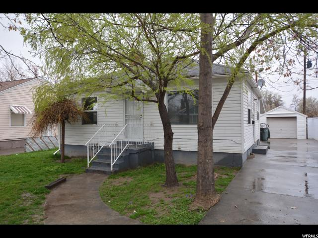 Home for sale at 1263 E Hudson Ave, Salt Lake City, UT 84106. Listed at 347000 with 4 bedrooms, 2 bathrooms and 1,478 total square feet