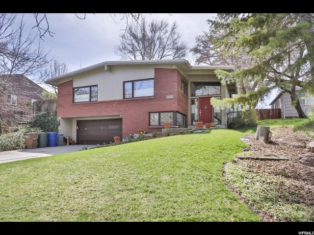 Home for sale at 1532 E Blaine Ave, Salt Lake City, UT  84105. Listed at 725000 with 3 bedrooms, 3 bathrooms and 3,444 total square feet