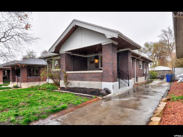Home for sale at 671 E Bryan Ave, Salt Lake City, UT 84105. Listed at 439900 with 4 bedrooms, 2 bathrooms and 2,385 total square feet