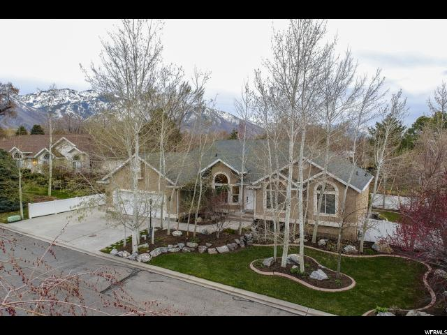 Home for sale at 2266 E Hidden Acres Cir, Millcreek, UT 84109. Listed at 729900 with 5 bedrooms, 4 bathrooms and 3,887 total square feet