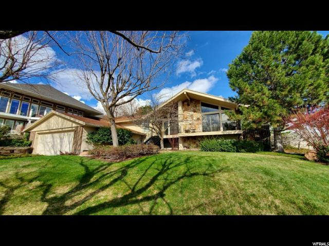 Home for sale at 806 Northview Dr, Salt Lake City, UT 84103. Listed at 819000 with 4 bedrooms, 3 bathrooms and 3,899 total square feet