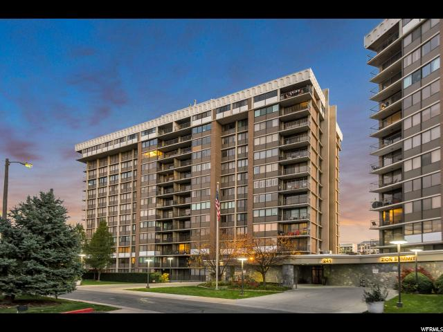 Home for sale at 241 N Vine Street #1004W, Salt Lake City, UT 84103. Listed at 640000 with 2 bedrooms, 3 bathrooms and 2,150 total square feet