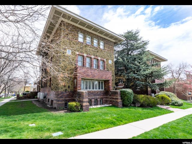 Home for sale at 86 N B St #9, Salt Lake City, UT  84103. Listed at 175000 with 1 bedrooms, 1 bathrooms and 400 total square feet
