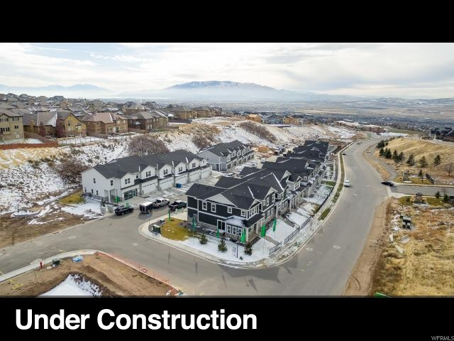 5088 N MARBLE FOX WAY Unit 241, Lehi UT 84043