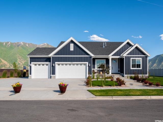 2553 W SHERIDAN ST Unit 4, Mapleton UT 84664