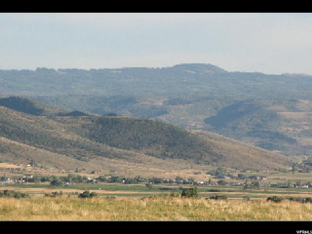 1325 -1475 W. 6000, Oakley, Utah 84055, ,Land,For sale,-1475 W. 6000,1593506