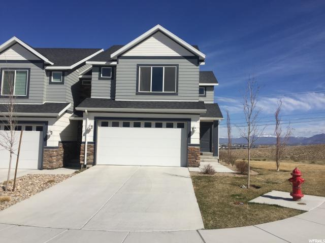 666 W GALLANT DR Unit 78, Bluffdale UT 84065