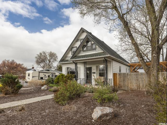 Home for sale at 1400 S 600 East, Salt Lake City, UT 84105. Listed at 474900 with 2 bedrooms, 3 bathrooms and 2,076 total square feet