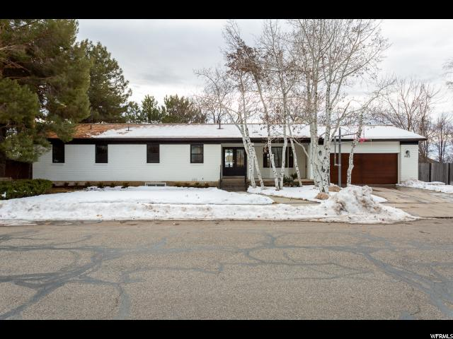 Home for sale at 962 E North Bonneville, Salt Lake City, UT 84103. Listed at 949900 with 5 bedrooms, 3 bathrooms and 3,228 total square feet