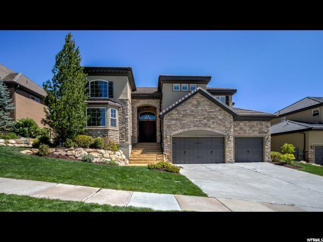 4792 N WHISPER WOOD DR, Lehi UT 84043