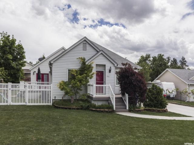 Home for sale at 1916 E Osage Orange Ave, Holladay, UT 84124. Listed at 459900 with 4 bedrooms, 2 bathrooms and 2,500 total square feet