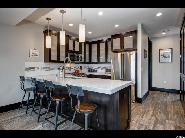 3808 BLACKSTONE DRIVE Unit 23, Park City UT 84098