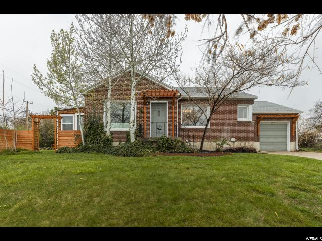 Home for sale at 2575 S 1700 East, Salt Lake City, UT 84106. Listed at 540000 with 4 bedrooms, 2 bathrooms and 2,050 total square feet