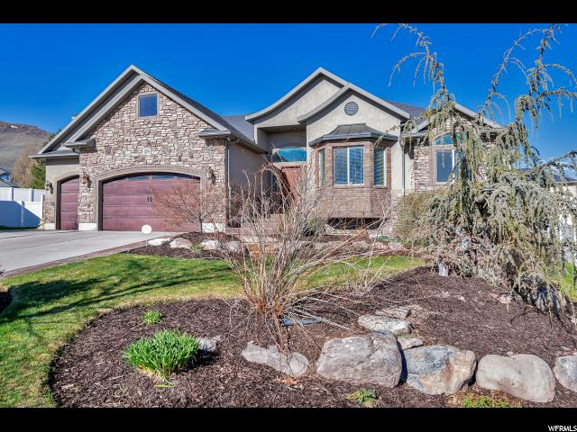 14296 S MAPLE RUN CIR, Herriman UT 84096