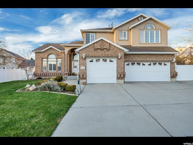 2769 E GLENN ABBEY CIR, Sandy UT 84093