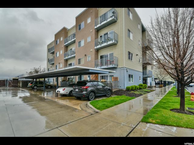 Home for sale at 725 S 200 West #304, Salt Lake City, UT  84101. Listed at 269900 with 2 bedrooms, 2 bathrooms and 932 total square feet