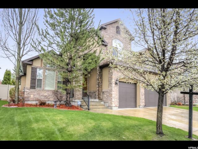 6111 S VINE BEND LN, Salt Lake City UT 84121