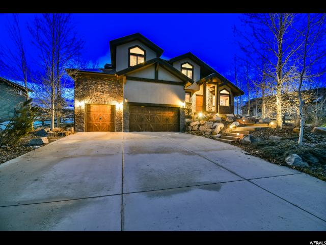 5915 N TRAILSIDE DR, Park City UT 84098