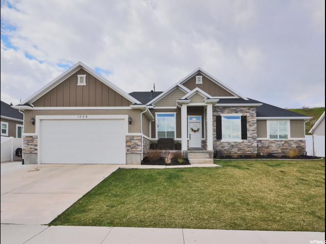 1064 S RIVER RIDGE LN, Spanish Fork UT 84660