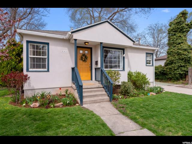 Home for sale at 661 E Harrison Ave, Salt Lake City, UT 84105. Listed at 379950 with 4 bedrooms, 2 bathrooms and 1,440 total square feet